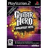 Guitar Hero: Greatest Hits - Game Only (PS2) [Importación inglesa]