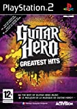 Cheapest Guitar Hero Greatest Hits on PlayStation 2