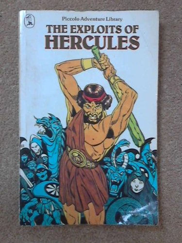 The exploits of Hercules