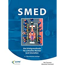 SMED - Die Erfolgsmethode für schnelles Rüsten und Umstellen