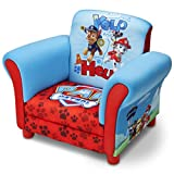 Delta Children Paw Patrol Chair Upholstered