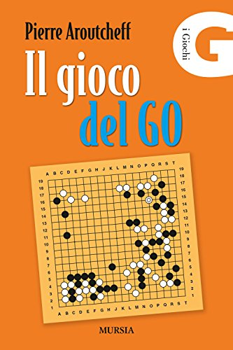 Il gioco del Go Il gioco del Go 51LcsQXYsUL