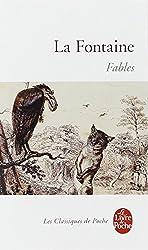 La Fontaine : Fables