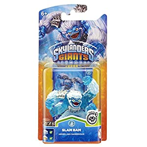 Slam Bam – Skylanders: Giants Single Character