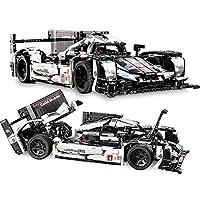 Brixtoys Bay ® technic 919 sports racing car / 1586pcs construction set #FA016W