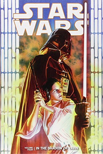 In the Shadow of Yavin, Volume 4 (Star Wars: In the Shadow of Yavin, Band 4)