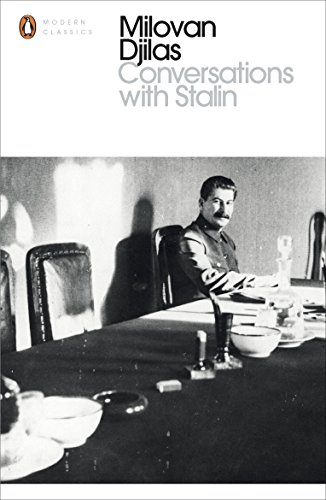 Conversations With Stalin (Penguin Modern Classics)