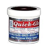 Quick-Glo Fine Formula 8oz