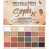 Makeup Revolution Soph Eyeshadow Palette, 26.4g