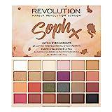 Makeup Revolution Palette de fard à paupières Soph