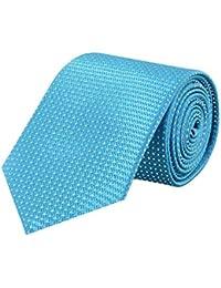Tiekart men blue tie