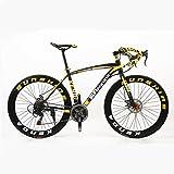ZYPMM La nouvelle route vélo / 26 pouces 21 (24) (27) vitesse / VTT