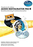 Audio Restaurator Pro 8