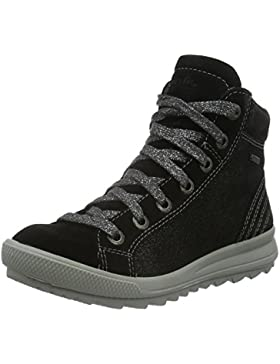 Superfit Mädchen Lina 708493 High-Top