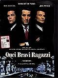 Quei Bravi Ragazzi 1^ Edizione Warner SNAPPER