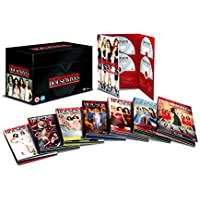 Desperate Housewives Complete Collection - Season 1-8