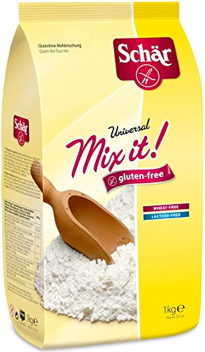 Dr.Schär – Universal Mix it! – 1kg