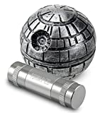 formax420 Death Star Grinder mit einem Pollen Press Star...
