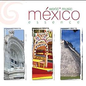 World Music Mexico