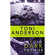 A Cold Dark Promise: A Wedding Novella (Cold Justice Book 9) (English Edition)