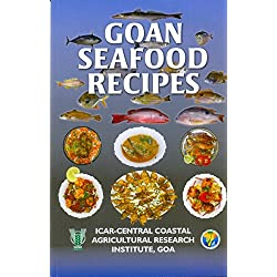 GOAN SEAFOOD RECIPES