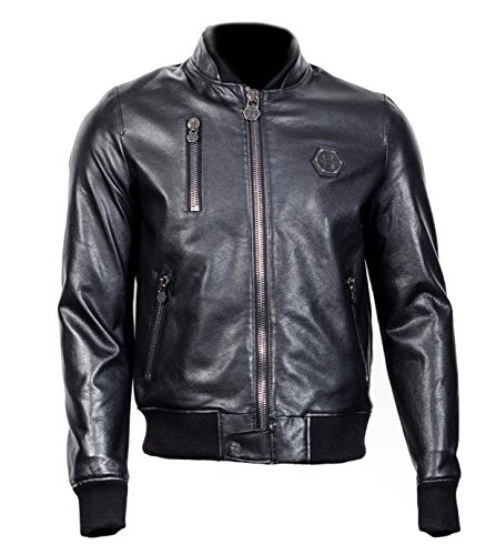 Philipp Plein Lederjacke ''RIGHT''