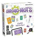 Gigamic Gesellschaftsspiel Chrono-Mots, GBCH