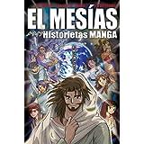 El MesíAs: Historietas Manga