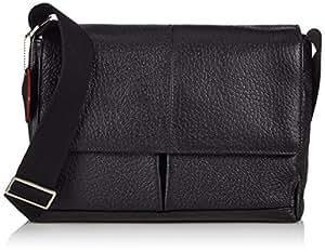 Bugatti Bags Messenger Bag 49538201 Black 6.0 liters