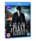 Peaky Blinders - Series 1 [Blu-ray] [UK Import]