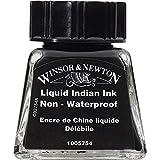 Winsor & Newton Encre de chine liquide 14ml