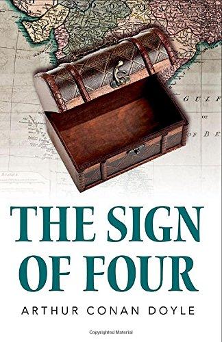 Rollercoasters: The Sign of Four par Arthur Conan Doyle