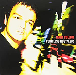 Pointless Nostalgic [VINYL]