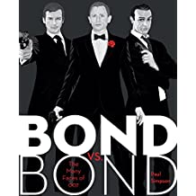 Bond vs. Bond: The Many Faces of 007: The Many Faces of 007