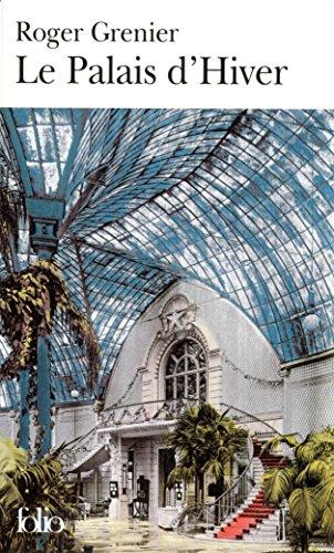 En ligne Le Palais d'hiver pdf ebook