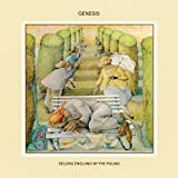 Genesis [Japan Mini Lp]: Selling England By the Pound [ (Audio CD)