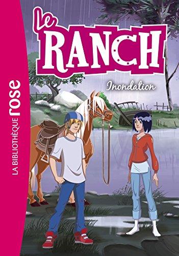 Le Ranch 19 - Inondation