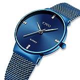 Best Relojes para damas - CIVO Relojes para Mujer Reloj Damas de Malla Review