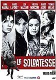 Le Soldatesse (DVD)