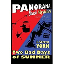 By York, J Steven [ [ Two Bad Days of Summer ] ] Aug-2013[ Paperback ]