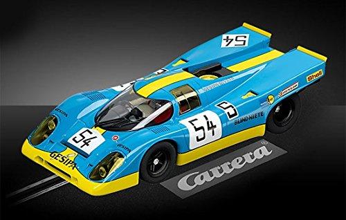 Carrera Porsche 917K No.54 - 1/24e