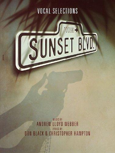 andrew-lloyd-webber-sunset-boulevard-vocal-selections-fur-klavier-gesang-gitarremit-akkordsymbolen