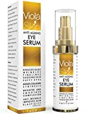 Best Dark Circles - PREMIUM Anti Ageing Eye Serum for Dark Circles Review