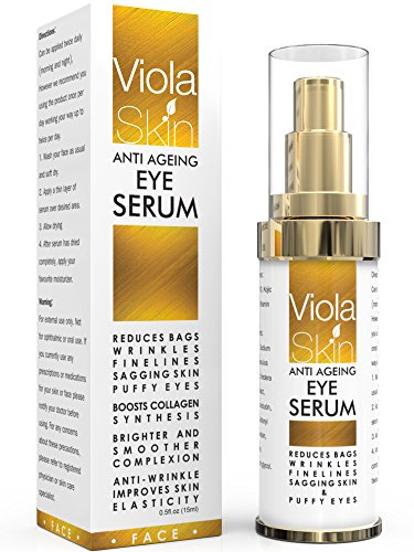 PREMIUM Anti Ageing Eye Serum fo...