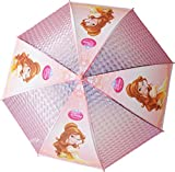 Toon Star 3D Disney Princess cartoon Kids Umbrella - High quality Disney Princess cartoon children umbrella