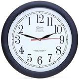 Hb Backwards Clock