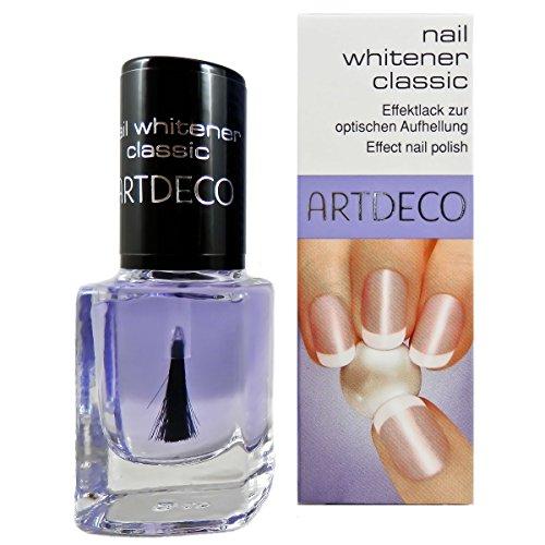 Artdeco Nail Whitener Classic, 1er Pack (1 x 10 ml)