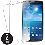 EMPIRE Premium Clair Films de protection d'écran for Samsung Galaxy Mega 6.3 - 2 Pack