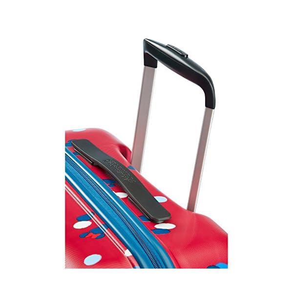 add34bd3eb1581 HomeValigeriaValigie e Set da viaggioTrolleyAmerican Tourister Disney  Wavebreaker, Valigia. 🔍. Trolley ...