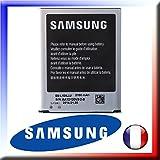 Samsung Original EB-L1G6LLU Galaxy S3 III GT-i9300 Batterie pour téléphone portable (un emballage Non-commercial)